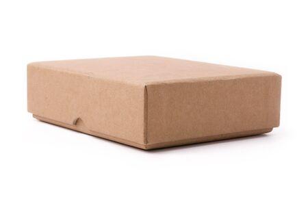 paper box Stock Photo - 4106739