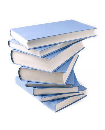 prose: blue books