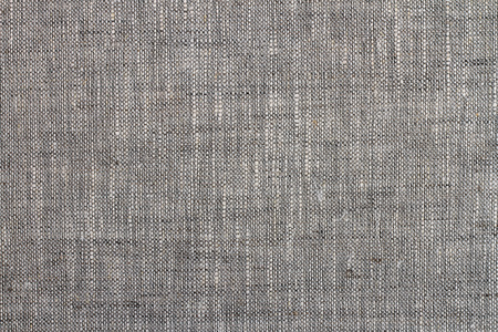 Abstract background of coarse cloth weaving simple