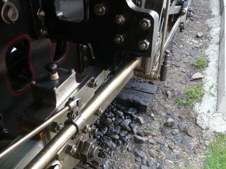 maschine: train, machine