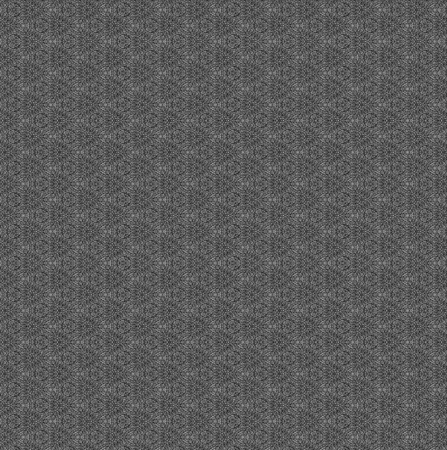Black and white kaleidoscope  texture