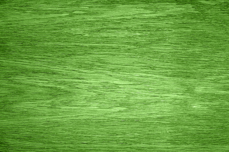 The  natural green  wood texture background. Wooden pattern.