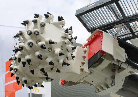 combine: combine mining