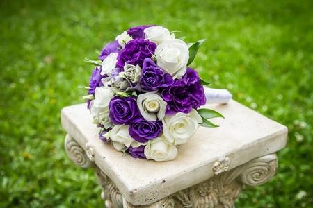 Wedding bouquet Stock Photo - 16560502