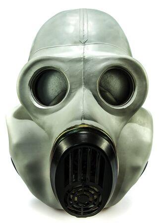 gasmasker: Oude Sovjet-Unie gasmasker
