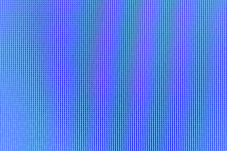 Blue abstract monitor led screen texture background