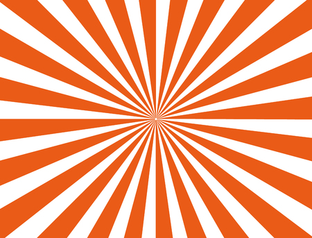Striped abstract vector background. Illustration