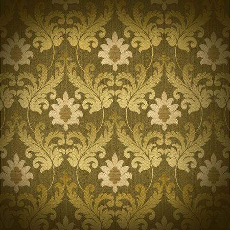 Original dark beige renaissance background
