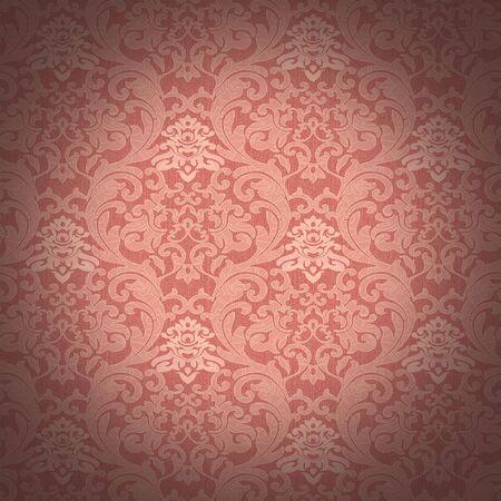 blackout: Renaissance background with blackout to edges