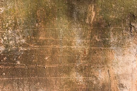 grunge wall: Scratch grunge wall