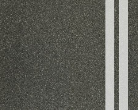 road street or asphalt texture with lines Stock Photo - 6661268