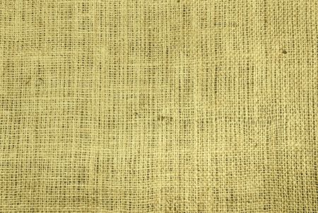 Burlap texture background photo