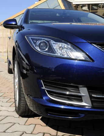 sport car Stock Photo - 7200783