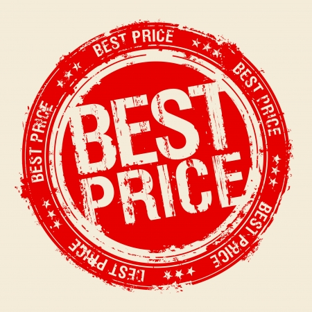 price: Best price rubber stamp.