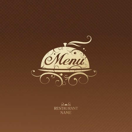 Restaurant Menu Card Design template. Vector
