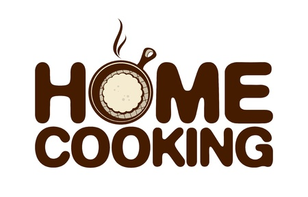special service: Home cooking icon.