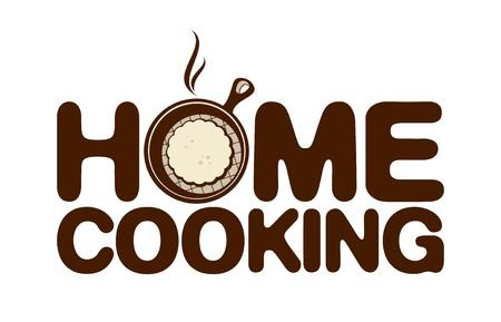 servicio domestico: Inicio icono cocinar.