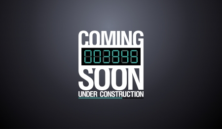 under construction: Under construction design template