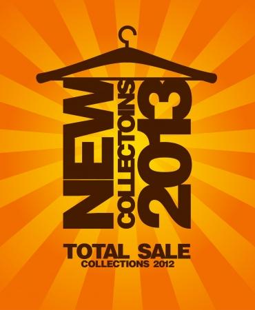 totales: Las nuevas colecciones 2013 de la plantilla de dise�o