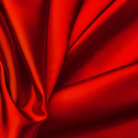 Smooth elegant dark red textile background. Stock Photo - 24223659
