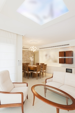 architectural lighting design: Classic Dining Room