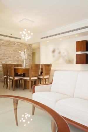 Klassische Dining Room