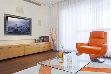 Luxus Moderne Wohnzimmer