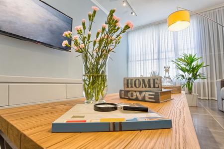Luxury Modern Living Room