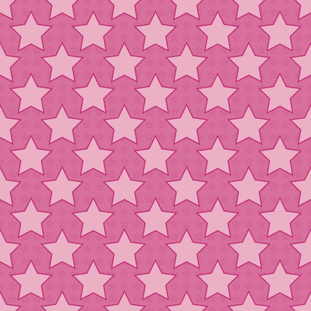 glorify: Vector illustration texture with lots of stars.