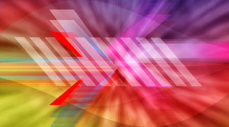 baner: abstract arrow background for baner or flayers background