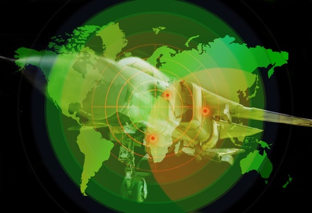 Program Word mapÄ™ z terrorem punktu aktywnego
