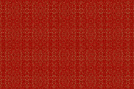 red wallpaper: Red Seamless grunge ornamental wallpaper pattern