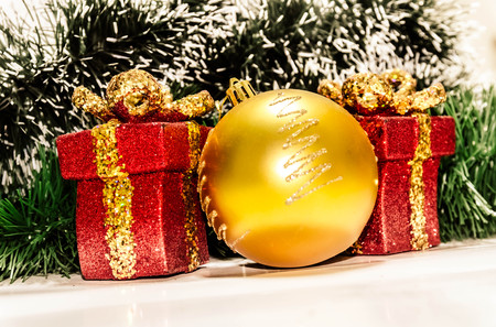 Christmas decoration Stock Photo - 23051271