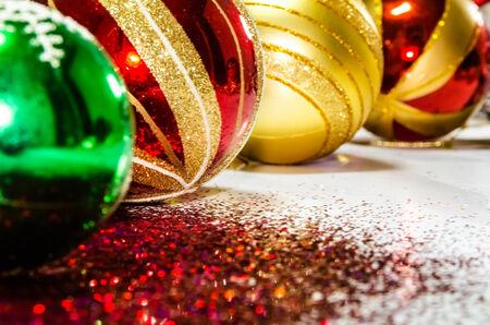 Christmas decoration Stock Photo - 23138700