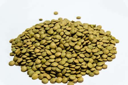 lentilha: Lentilha