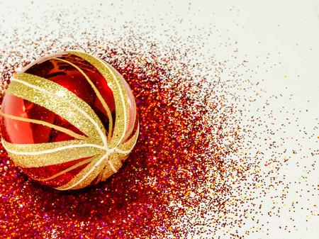 Christmas ball Stock Photo - 23138716
