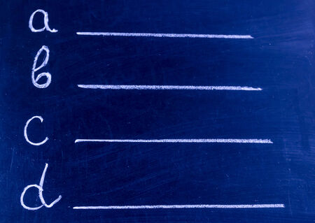 blanks: Fill the blanks