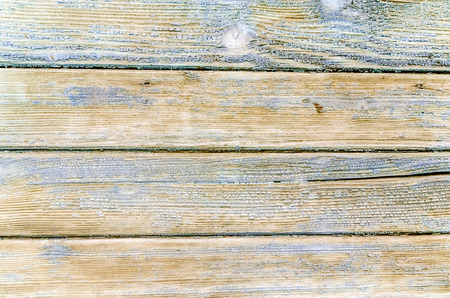 Blue wooden  Stock Photo