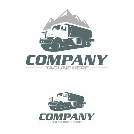 water truck logo Logo