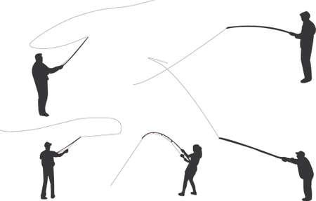рыбаки: