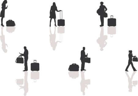 travel illlustration