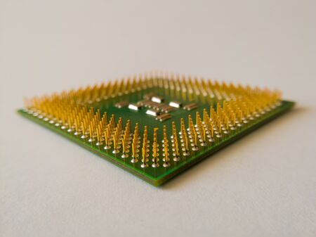 A central processing unit (CPU), also called a central processor or main processor, is the electronic circuitry within a computer that executes instructions that make up a computer program.