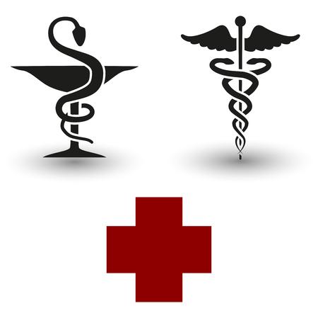 Medicine, Pharmacy, Sign, Prescription Medicine, Healthcare And Medicine Illustration