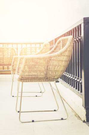 vintage chair: traditional vintage chair