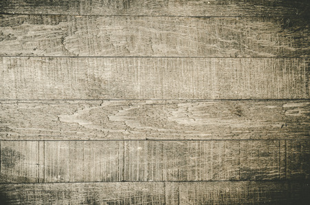 old wood background Standard-Bild