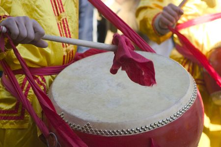 drumming: Drummer