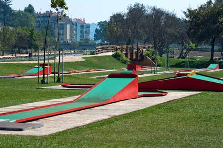 craze: Playground craze treadmills place for athletes Portugal