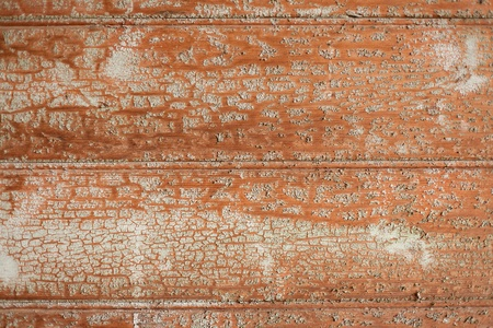 crazed: Abstract background of detail of weatherboard timber house