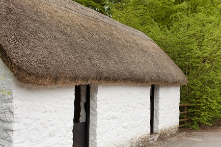foremost: St Fagans: National History Museum, near Cardiff, Wales. St Fagans is one of Europes foremost open air museums and Waless most visited heritage attraction.