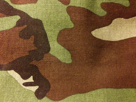 jeans fabric: Military camouflage fabric